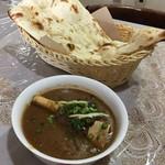 インド・パキスタン料理 ホット・スプーン - ニハリ