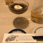 酒菜や MARUICHI - もずく酢