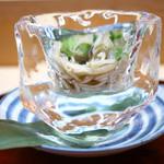 Matsukawa - 料理写真: