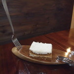 アクセスキッチンフルマーク - デザート