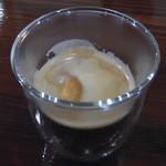 アクセスキッチンフルマーク - 食後のコーヒー +210円