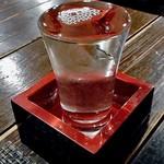 焼とり居酒屋 ゆめや - 二世古 純米吟醸酒