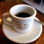 オンリー - ブレンドコーヒー!