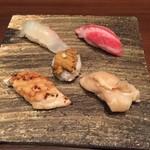 寿司割烹 「ともづな」 -