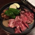 お宿 花風月 - 料理写真: