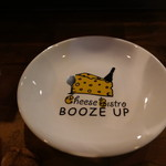 Cheese Bistro Booze UP -