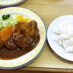 洋食 ZORO - 料理写真: