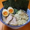 肉厚わんたん麺と手作り焼売 ら麺亭 - その他写真:特製らーめん700円