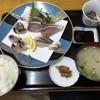 みなとの食堂 ひろ - 料理写真:お刺身定食=1280円