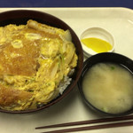 札幌市交通局本局食堂 - 料理写真: