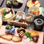 季節料理 根本 - 駅5分! 完全個室(6名様)完備。おまかせコース「5000円」にて