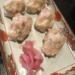 雑魚や紀洋丸 -