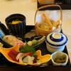 恵那峡グランドホテル - 料理写真: