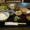 玄千 - 料理写真:【ランチ】「サバ一夜干し定食」です。