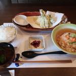 咲菜 - 料理写真:食事