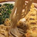 そばの神田東一屋 - ☆★恒例☆麺AGE♫★☆