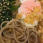 そばの神田東一屋 - ☆★恒例☆麺ミセ♫★☆