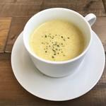 レシピレシピ - スープ