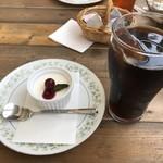 レシピレシピ - デザート&ドリンク