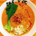 麺屋・高豚 - メイン写真: