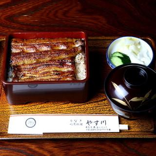 """うな丼発祥の地""""牛久""""。江戸より愛される奇跡が生んだうな丼。"""