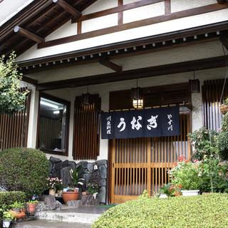 昭和53年創業。40年間愛され続ける歴史ある老舗。