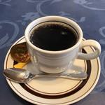 85983472 - ランチのホットコーヒー
