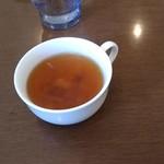 ボンテ - スープ