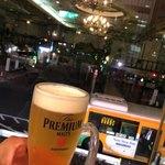 カフェ&レストラン談話室 ニュートーキョー - 生ビールと都バス