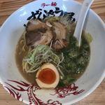ラー麺ずんどう屋 - 料理写真:和風ラーメン830円