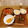 酒嚢飯袋 - 料理写真:海鮮わっぱ飯1,000円