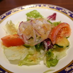 24 - 野菜サラダ