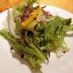85989660 - 野菜サラダ