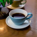 SUTTENDO COFFEE - ドリンク写真:ブレンドコーヒー