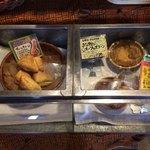 有機野菜食堂 わらしべ - スコーン販売。店内でも食べられる。