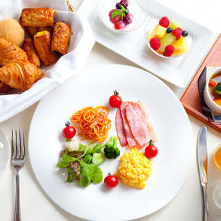 健康的で安心・安全なおいしい朝ごはん