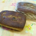 シャンボール - ミニパウンドケーキ
