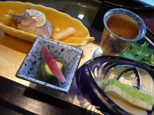 日本料理 初海