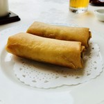 広東料理 台場 楼蘭 -