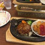 トマト&オニオン - 料理写真:日替わりランチ☻カレーの食べ放題が付いてるのはお得です!