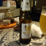 Baiton - シーハービール
