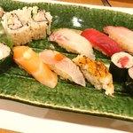 大喜 - にぎり寿司