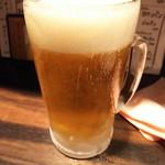 86019646 - 生ビール