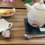 ブレヴァン - 紅茶¥388