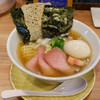 中華ソバ 篤々 - 料理写真: