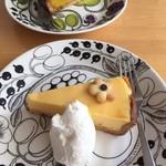 カフェ シブル - 料理写真: