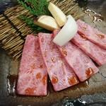 焼肉 ダイニング 天心 - 料理写真: