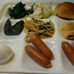 ホテル関西 -