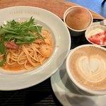 カフェエスカーサ - 料理写真:今月のランチ 930円
