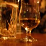 Vision whisky bar -